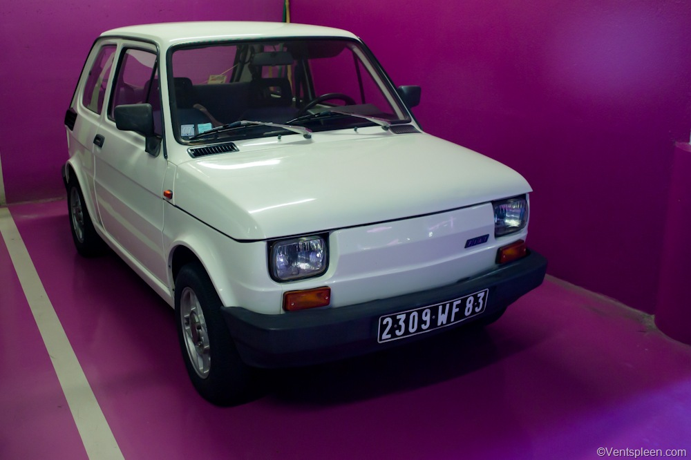 Fiat 126 Bis Long Term Review
