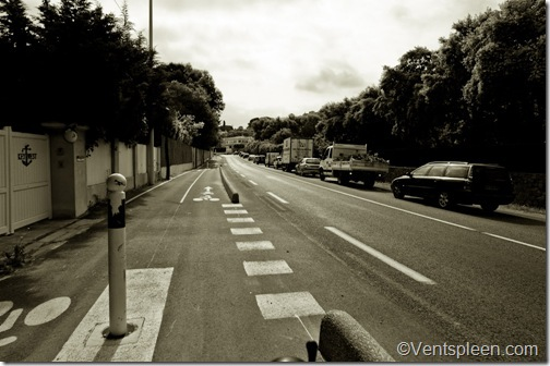 cycle lane-3